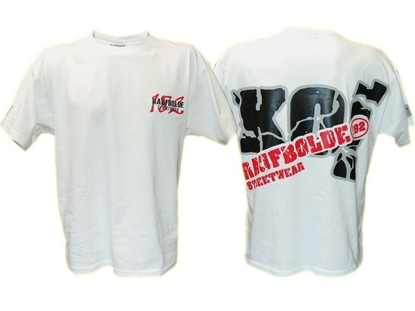 "T-Shirt ""Knock Out"""