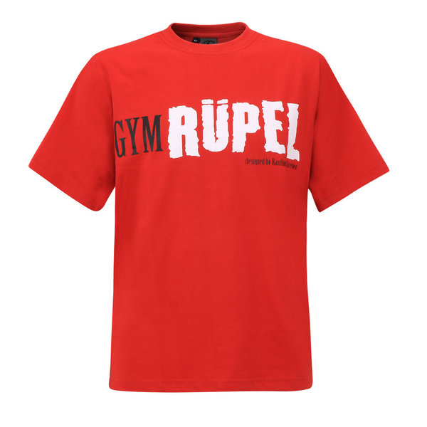 "T-Shirt ""Gym Rüpel"""